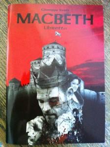 Macbethin libretto (Savonlinnan oopperajuhlat Oy)