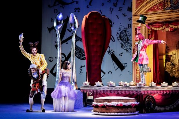 Alice i Underlandet_Kungliga Baletten_Tepartyt lo-res