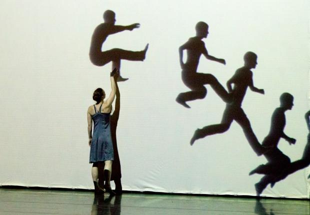 Blue journey (kuva: Petri Laitinen, Kuopio tanssii ja soi)