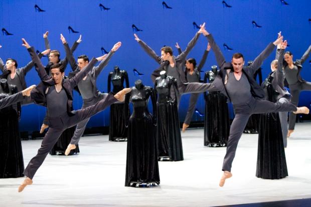 Tanssiaiset (kuva: Petri Laitinen, Kuopio tanssii ja soi)