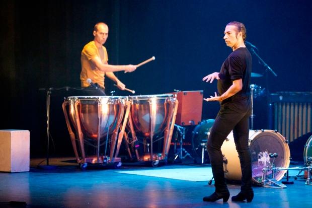 Israel Galván: FLA.CO.MEN. Kuva: Kuopio tanssii ja soi/Petri Laitinen