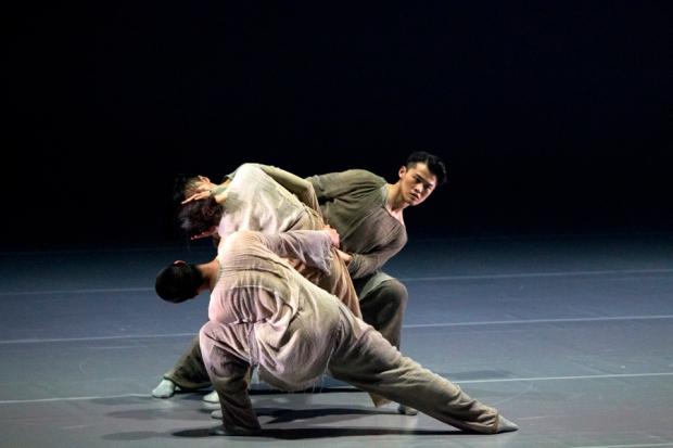 Xiexin Dance Theatre: From IN. Kuva: Kuopio tanssii ja soi/Petri Laitinen