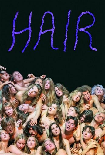 Hair. Tampereen teatterikesä. Kuva: Jari Heikkilä.