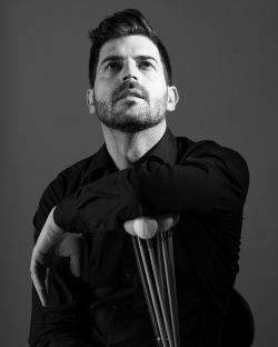 Xavi Castelló Aràndiga. Kuva: HKO.