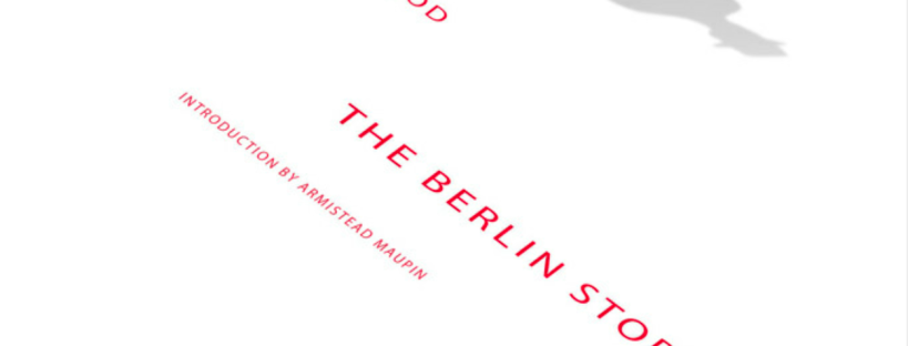 Isherwood - The Berlin Stories